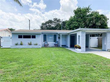 Undisclosed Address, Hollywood, FL, 33021,