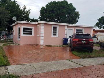 2341 NW 153rd St, Miami Gardens, FL, 33054,