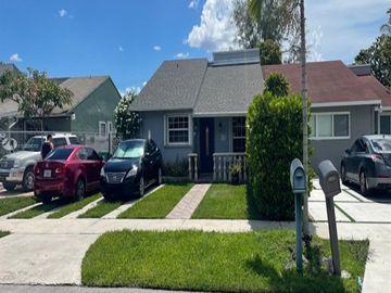 346 SW 96th Ct, Miami, FL, 33174,