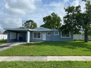 5801 NW 18th St, Margate, FL, 33063,