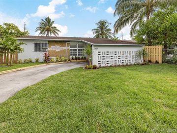 3437 SW 12th Pl, Fort Lauderdale, FL, 33312,