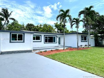 441 NW 39th St, Oakland Park, FL, 33309,