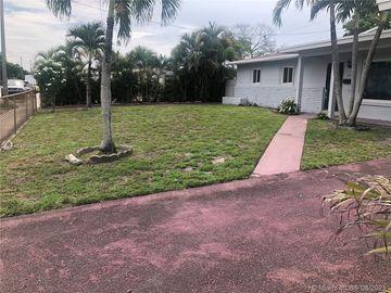 4510 NW 168th Ter, Miami Gardens, FL, 33055,
