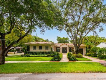 500 Catalonia Ave, Coral Gables, FL, 33134,