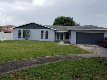 1763 NW 192nd St, Miami Gardens, FL, 33056,