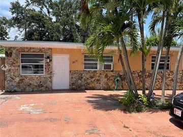 Undisclosed Address, Miami, FL, 33167,