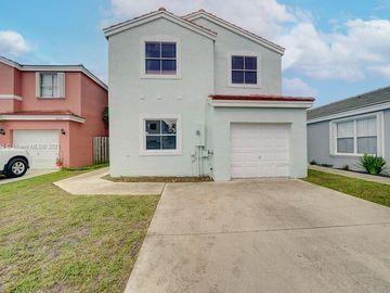6222 Navajo Terrace #6222, Margate, FL, 33063,