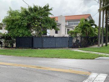 3464 NW 1st St, Miami, FL, 33125,