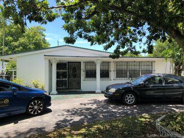 990 NW 132nd St, North Miami, FL, 33168,