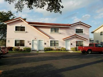 7543 NW 44th Ct, Coral Springs, FL, 33065,