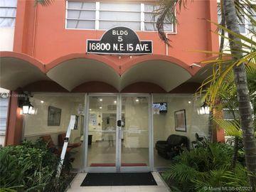 16800 NE 15th Ave #205, North Miami, FL, 33162,