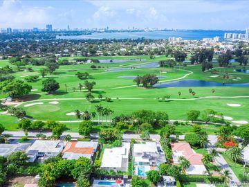 655 Fairway Dr, Miami Beach, FL, 33141,