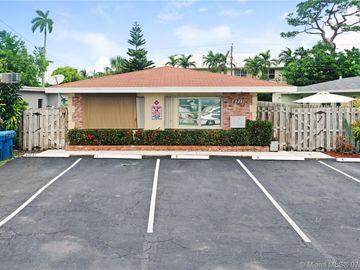 831 NE 14th Ct, Fort Lauderdale, FL, 33304,