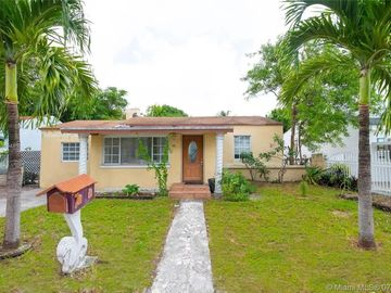 541 NW 49th St, Miami, FL, 33127,