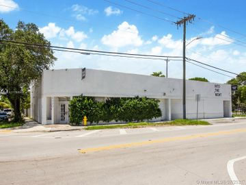 4000 NW 2nd Ave, Miami, FL, 33127,