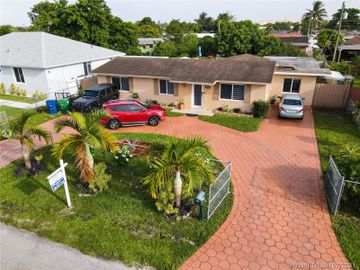 4280 NW 171st St, Miami Gardens, FL, 33055,