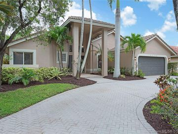 4620 NW 100th Way, Coral Springs, FL, 33076,
