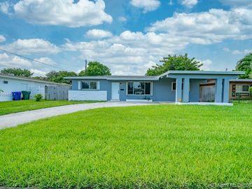 750 SW 64th Terrace, Pembroke Pines, FL, 33023,