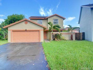 9771 SW 14th Street #9771, Pembroke Pines, FL, 33025,