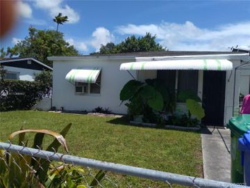 1232 NW 51st St, Miami, FL, 33142,