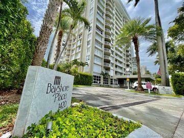 1420 Brickell Bay Dr #506D, Miami, FL, 33131,