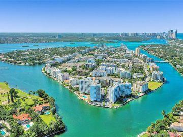 9102 W Bay Harbor Dr #10A, Bay Harbor Islands, FL, 33154,