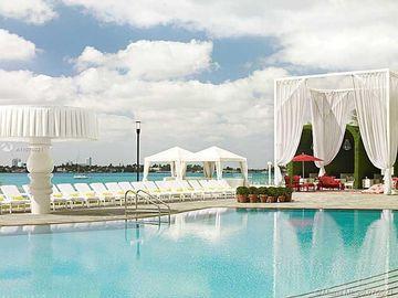 1100 West Ave #1627, Miami Beach, FL, 33139,