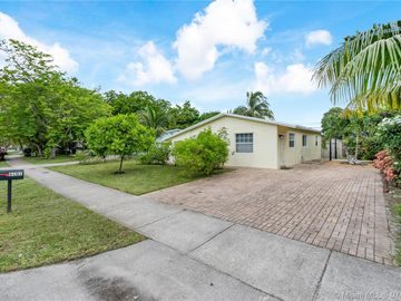 6101 NW 42nd Ave, North Lauderdale, FL, 33319,