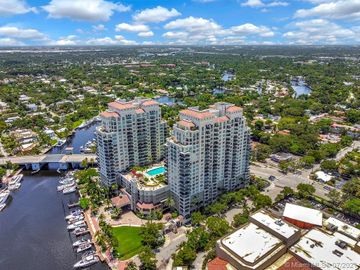 610 W Las Olas Blvd #1414N, Fort Lauderdale, FL, 33312,