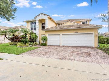 13095 NW 13th St, Pembroke Pines, FL, 33028,