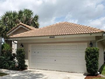 8442 NW 57th Dr, Coral Springs, FL, 33067,