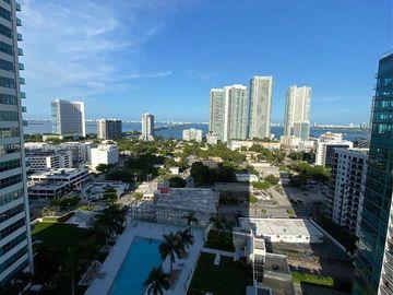 3301 NE 1st Ave #H1902, Miami, FL, 33137,