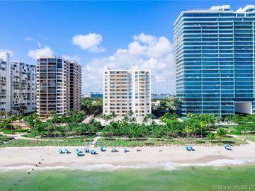 10185 Collins Ave #407, Bal Harbour, FL, 33154,