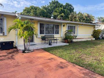 8951 SW 21st St, Miami, FL, 33165,