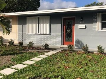 6821 SW 19th St, North Lauderdale, FL, 33068,