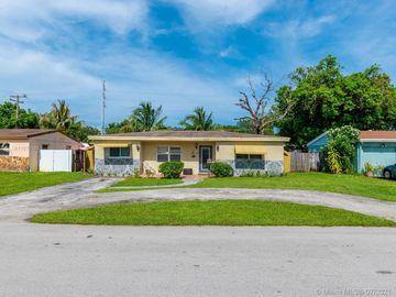 3131 SW 64th Ter, Miramar, FL, 33023,