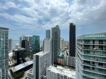 1111 SW 1st Ave #UPH4017-, Miami, FL, 33130,