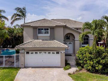13271 NW 10th St, Miami, FL, 33182,
