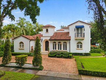 801 Navarre Ave, Coral Gables, FL, 33134,