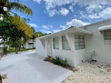 7501 NW 4th Ave, Miami, FL, 33150,