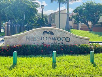 8344 S Missionwood Cir #C-61, Miramar, FL, 33025,