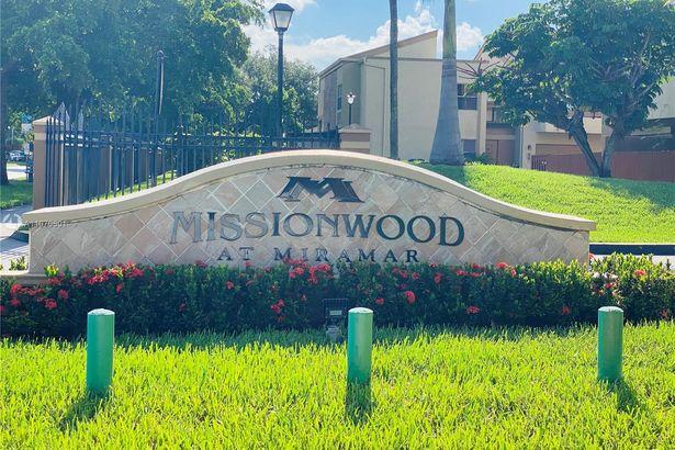 8344 S Missionwood Cir #C-61