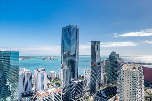 1300 S Miami Ave #4302