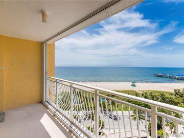 328 N Ocean Blvd #1106, Pompano Beach, FL, 33062,