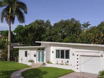 9340 NE 9th Pl, Miami Shores, FL, 33138,