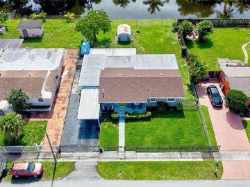 19325 NW 43rd Ave, Miami Gardens, FL, 33055,