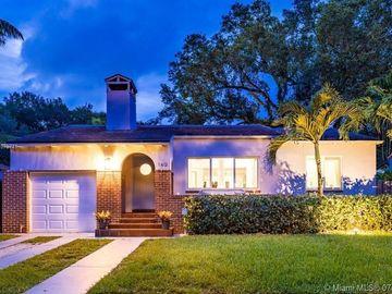 149 NE 89 St, El Portal, FL, 33138,