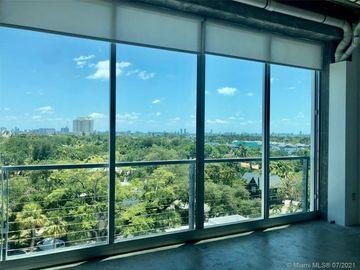 8101 Biscayne Blvd #R-604, Miami, FL, 33138,