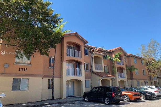 17612 NW 25th Ave #304