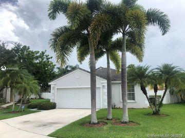 17424 NW 11th St, Pembroke Pines, FL, 33029,